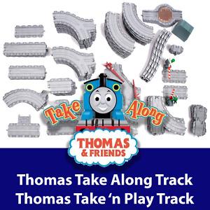 Thomas the Tank Engine & Friends - Take Along - Take 'n Play - Track Store