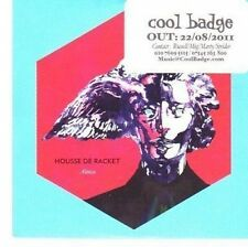 (CC544) Housse De Racket, Alesia - 2011 DJ CD