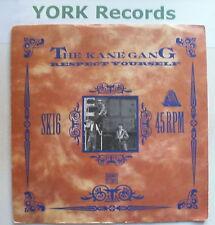 "KANE GANG - Respect Yourself - Excellent Con 7"" Single"