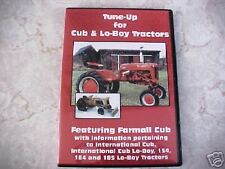 manual antique vintage equipment parts for case ih ebay rh ebay com Farmall Cub Starter Farmall Cub Starter