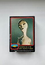 1978 Close Encounters of the third kind Vintage Trading Cards