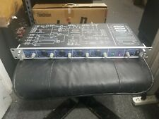RME  FIREFACE 800 AUDIO INTERFACE