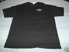 Clint Black Up Close and Personal Tour double-sided T-Shirt Size XL