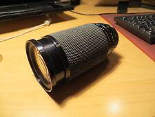 Soligor 60-300mm Objektiv 1:4 - 5.6 Zoom + Macro C/D 67 - voll funktionsfähig-