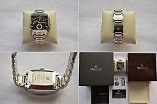 """Reloj Cronógrafo """"nuevo"""" Tag Heuer Monaco Ls CAL2110.BA0781 Automático Calibre 12"""