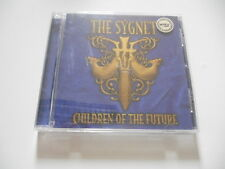 """The Sygnet """"Children of the future"""" 1998 cd Golden Core Records"""