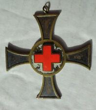 DRK Deutsches Rotes Kreuz Schwesternkreuz für  treue Dienstzeit