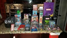 Marvel Loot Crate Lot And other Items From Loot Boxes