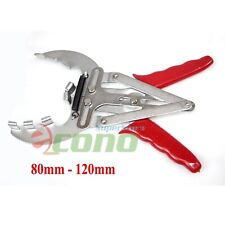 Piston Ring Quick Installer Remover Engine Pliers 80mm -120mm Expander