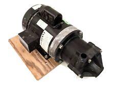 Little Giant Te 6 Md Hc 12 Hp Magnetic Drive Pump
