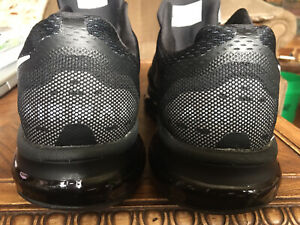 Nike Air Max Running Shoes, Size 9.5