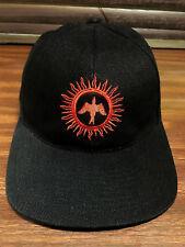 eb43aa3455e VTG 1999 Stigmata Horror Film Movie Snapback Hat Patricia Arquette Trucker  Cap