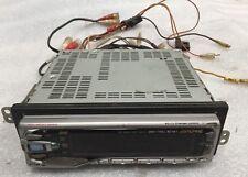 JDM ALPINE MDA-7755J MD MINI DISC CD PLAYER RECEIVER DIGITAL HARMONICS ENHANCER