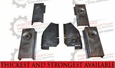 Body Mount Front Rear Middle RH LH Jeep Wrangler TJ 97-06 Tub Rust Repair Panel