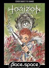 HORIZON ZERO DAWN #1E - MOMOKO (WK32)