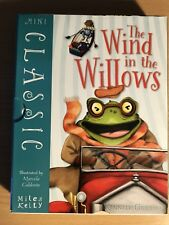 NEW Mini Classic - The Wind in the Willows by Kenneth Grahame