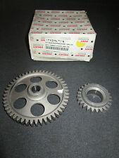 Nuevo genuino Ducati 749 999 conjunto de Timing Gears 17120671a