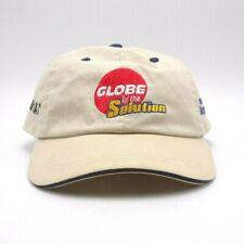 Globe - Dupont Kevlar hat - Tencate Fabrics Strapback cap - Unstructured fit