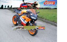 Honda CBR1000RR Fireblade SC57 LED Blinkerspiegel matt 2 Stück rechts+links