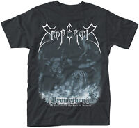 EMPEROR Prometheus The Discipline Of Fire And Demise T-SHIRT OFFICIAL MERCH