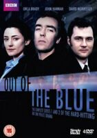 Nuovo Out Of The Blu - The Complete Collection DVD (166429)