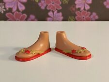 Bratz Dolls Shoes Feet Sun Kissed Summer  More In Our Store! MYGIRLZ99