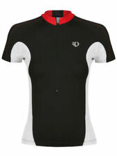 Pearl Izumi Women's PRO Octane Cycling Jersey Size Large Made in Italy