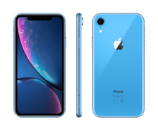 Cellulari e smartphone Apple iPhone XR con memoria di 64 GB