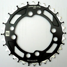 Driveline Chainring 36T, BCD 104mm, BCD 94mm, 11 Speed, ABP