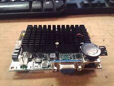 AXIOMTEK PICO820 VGA-Z510 Intel Atom 1.1GHz Pico ITX Motherboard MB SBC