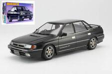 Subaru Legacy Rs Plastic Kit 1:24 Model HASEGAWA