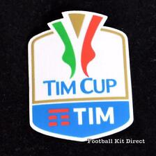 OFFICIAL TIM CUP 2016/17 football shirt Patch/Badge Serie A