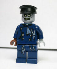 Zombie Driver Monster Fighters 9464 9465 40076 30200 Lego Minifigure Figure