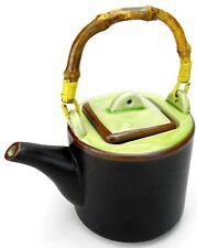 Teekanne Keramik Kanne Elegant und Außergewöhnlich Modern NEU