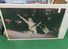 STYX POSTER NEW 1979 RARE VINTAGE COLLECTIBLE OOP