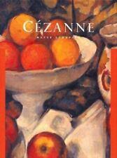 Cezanne (Masters of Art Series), Schapiro, Meyer, Good Book