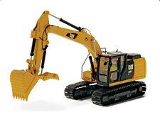 1/50 DM Caterpillar Cat 323F L Hydraulic Excavator Diecast Models #85924