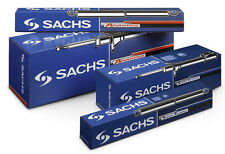 SACHS FRONT SHOCK ABSORBER for MITSUBISHI PAJERO 11/2006 - on NS NT NW