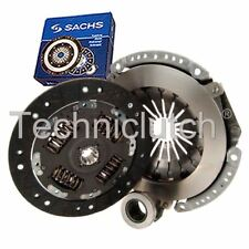 SACHS 3 PART CLUTCH KIT FOR JEEP CHEROKEE SUV 2.5I 4X4