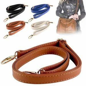 2020 Leather Handbag Strap Handle Shoulder Crossbody Bag Wallet Belt Replacement