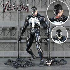 "12"" Venom Action Figure 1/6 1:6 26cm HC Toy Hot Toys Legends Spider man Model"