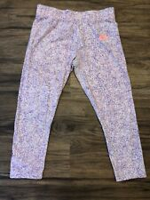 Nike Ladies  Workout Capris size large