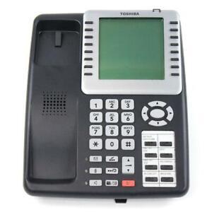 Toshiba IPT2008-SDL IP Phone-Brand New,1 Year Warranty