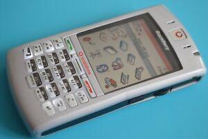 BlackBerry  7100v - Silver (Unlocked) Smartphone