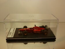 BBR MODELS FERRARI F310 - GP BELBIUM 1996 - SCHUMACHER - 1:43 - EXCELLENT IN BOX