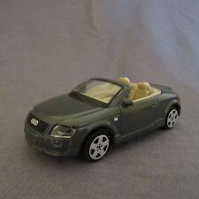 590D Maisto Audi TT Roadster 1:43