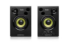 Hercules DJMonitor 42 Active DJ Monitors