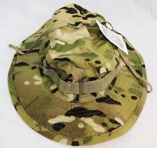 f1e236f7c0a USGI Military Multi-Cam Sun (Boonie) Hat Size 7 - NWT