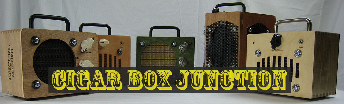 Cigar Box Junction