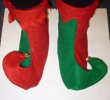 Unbranded Christmas Costume Footwear